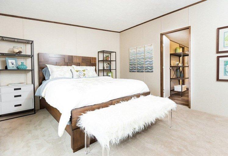 Ali Master Bedroom