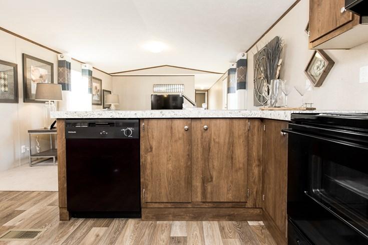 Lewis Kitchen Cabinets