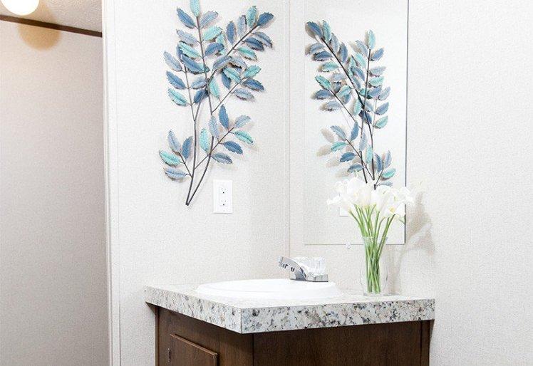 LewisGlory- Master Bathroom