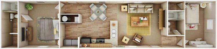 Pep 3D-Floor-Plan
