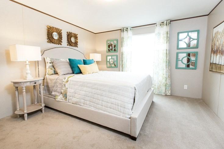Pep Master Bedroom