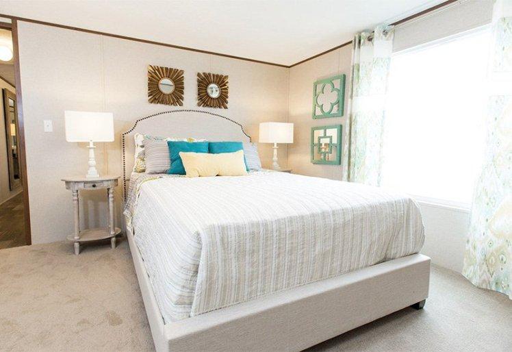 Pep Master-Bedroom