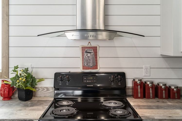 Albany Stove Top