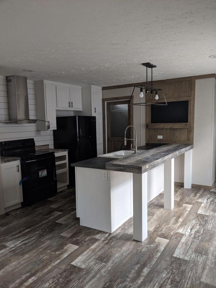 Blackshear Kitchen