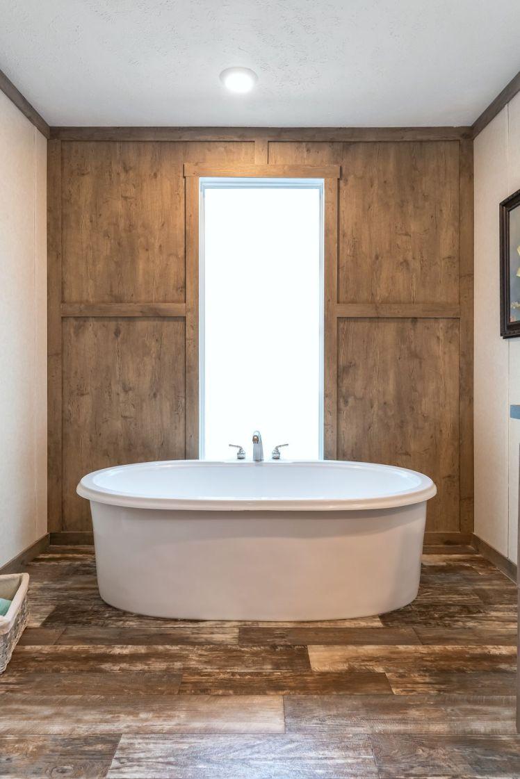 Kingsland Master Bath 4