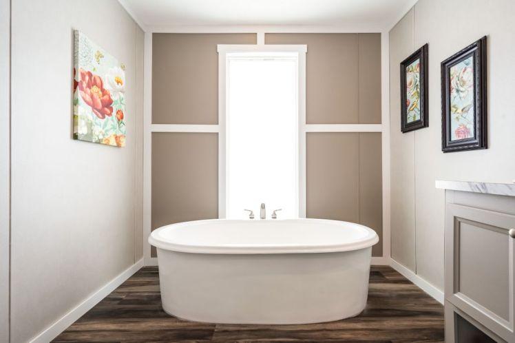 Kingsland Master Bath 8